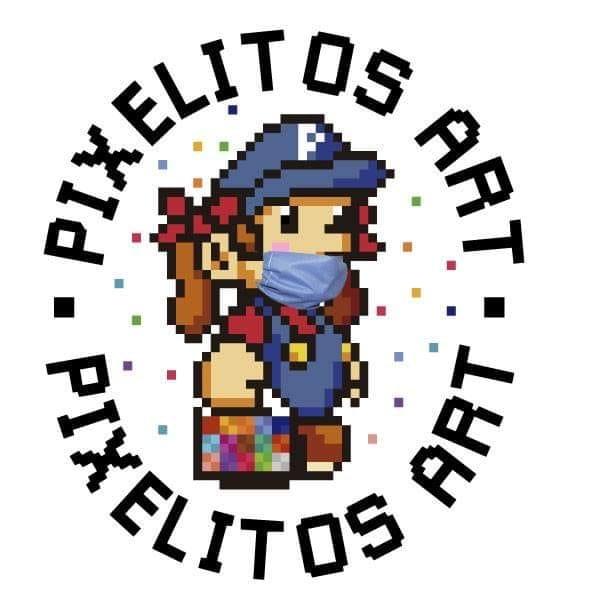 Pixelitos Art